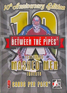 ITG Between The Pipes 2011-2012