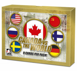 ITG Canada vs The World