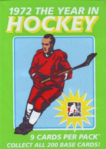 ITG 1972 The Year in Hockey