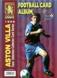 FUTERA Aston Villa Fans' Selection 1999