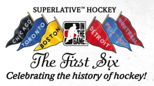 ITG Superlative Hockey The First Six