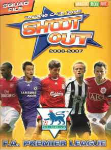 MAGIC BOX Shoot Out Premier League 2006-2007