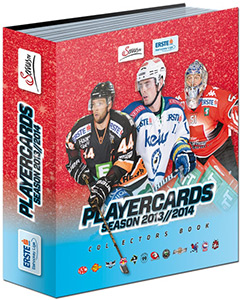 Playercards EBEL 2013-2014