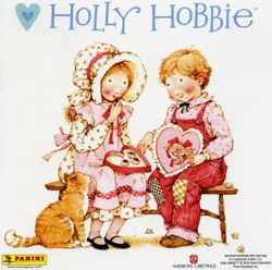 PANINI Holly Hobbie