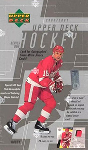 Upper Deck Hockey 2000-2001