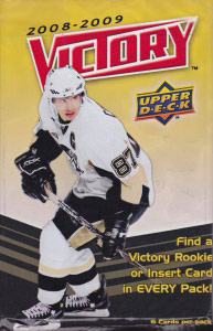 Upper Deck Victory 2008-2009
