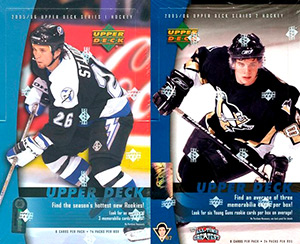 Upper Deck Hockey 2005-2006