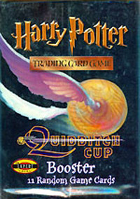 WIZARDS Гарри Поттер. ККИ (Quidditch Cup Set)