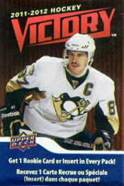 Upper Deck Victory 2011-2012
