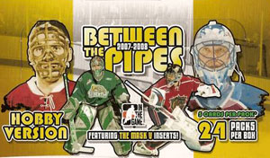 ITG Between The Pipes 2007-2008