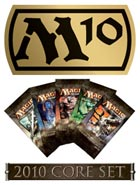 MTG Magic 2010
