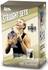 Ace Authentic Straight Sets 2007