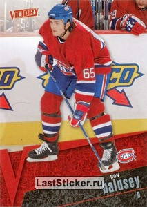 Ron Hainsey (Montreal Canadiens)