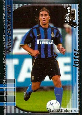 F. Cannavaro (Inter)