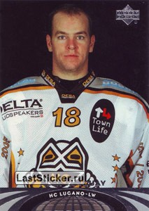 Alex Tanguay (Lugano)