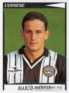 Marco Zanchi (Udinese - Serie A)
