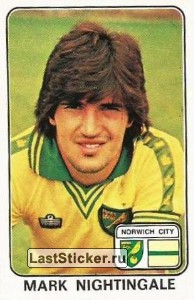 Mark Nightingale (Norwich City)