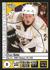 Ryan Suter (Nashville Predators)