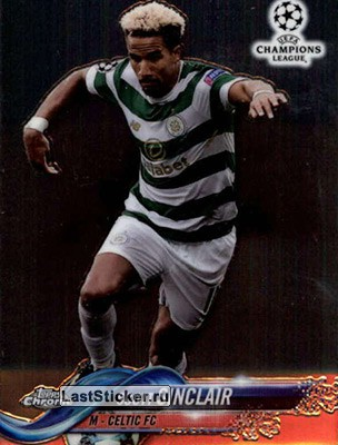 Scott Sinclair (Celtic FC)