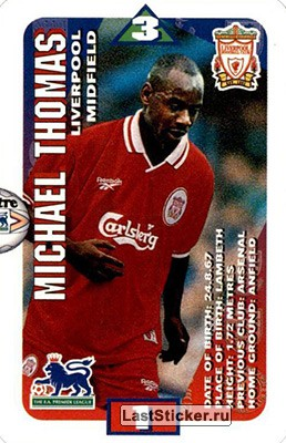 Michael Thomas (Liverpool)