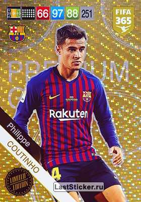Philippe Coutinho (FC Barcelona)