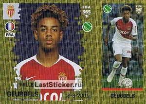 Willem Geubbels (Inspirations)