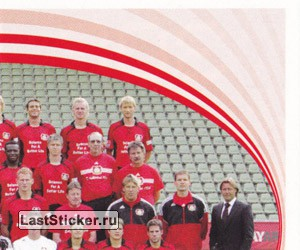 Team Bayer 04 Leverkusen (LEV)