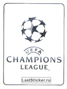 UEFA Champions League Logo (Intro)