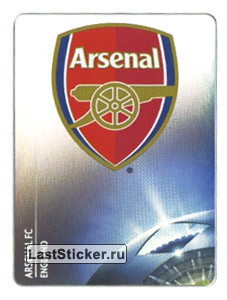 Arsenal FC Badge (Arsenal FC)