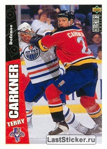 Terry Carkner (Panthers)