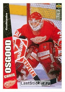 Chris Osgood (Red Wings)